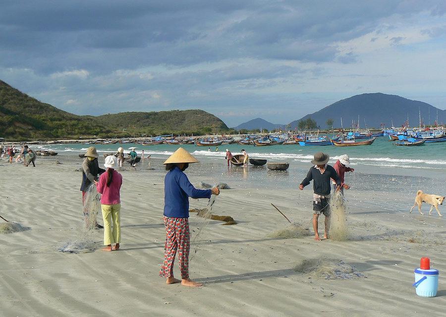 Quel temps fait-il au Vietnam en ce 9 août?