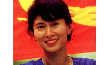 Free Burma!