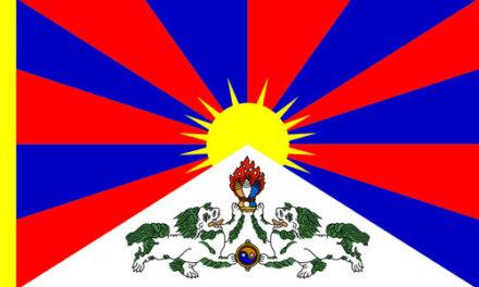 En pendant ce temps, au Tibet…