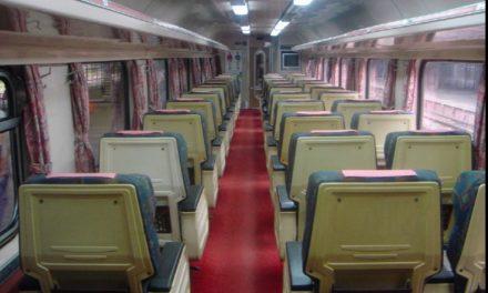 De Singapour à Kuala Lumpur en train