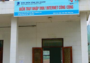 Wifi et Internet Café au Vietnam