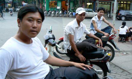 Satisfait de votre voyage au Vietnam?