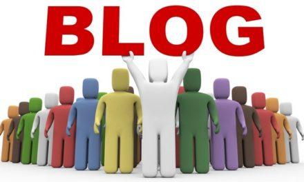Médias en ligne et leurs politiques de blogs