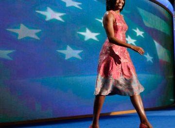 La classe de Michelle Obama