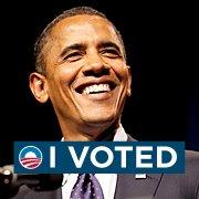 Election présidentielle américaine 2012, le grand show