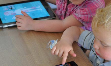 Enfants: comment surfer sans danger sur tablettes et smartphones?