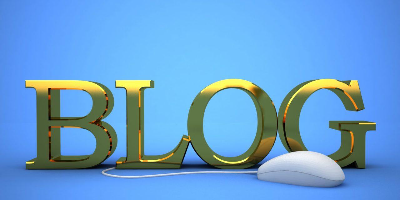 Challenge Back to Blogging: défi relevé!
