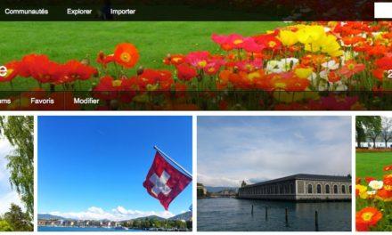 Photo: le nouveau flickr est arrivé