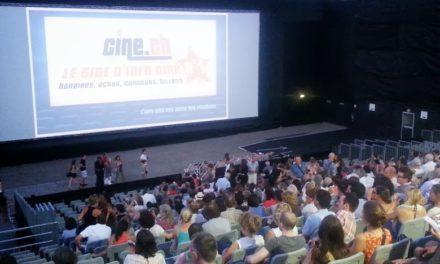 Ma semaine Orange Cinema