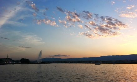 Un bel été de cinéma à Genève