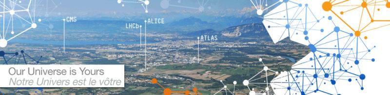 CERN Opendays: visiter le CERN en vrai ou en virtuel