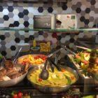 Cuisine italienne Expo 2015