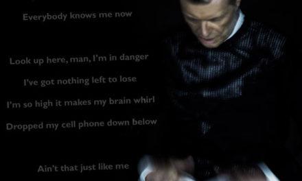David Bowie is in Heaven!