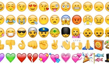 Dites-le en emoji