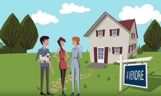 Prospect'Immo, une app innovante dans l'immobilier