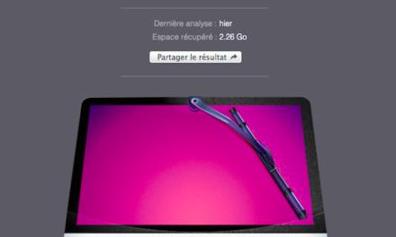 Nettoyer son Mac en douceur avec CleanMyMac